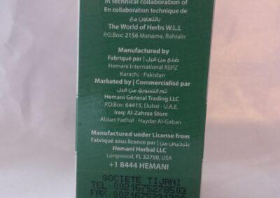 macéra huileux d'aloés véra 30ml hémani